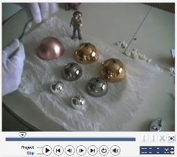 Sphinx Sphere Video part 2