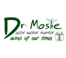Dr. Moshe's store where you can get his books, audio teachings, music, moe-joe cell and more