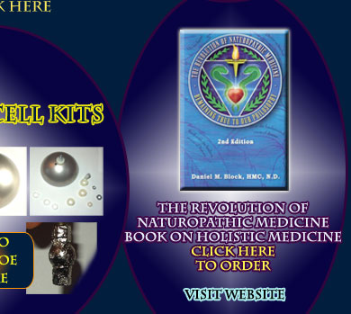 The Revolution of Naturopathic Medicine Buy alternative healing holistic medicine book